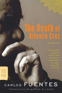 Death of Artemio Cruz